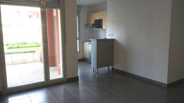 appartement à louer sur pierre benite