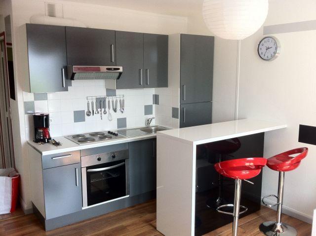 Appartement meublé à louer sur Le Havre