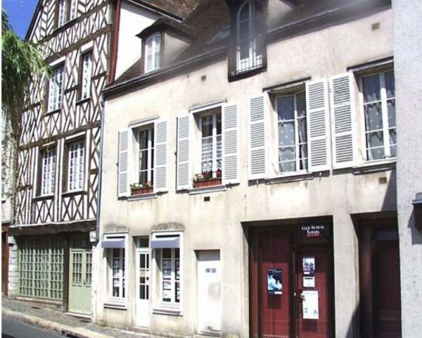 Location appartement chartres 28000 foncia page 2 - Location appartement chartres ...