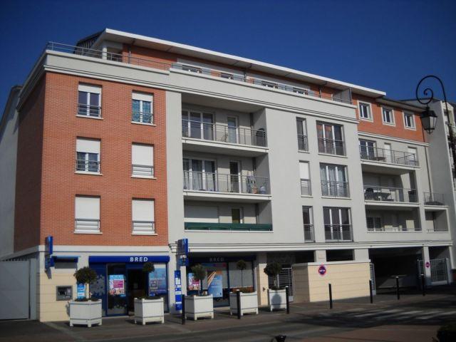 Appartement à louer sur Combs La Ville