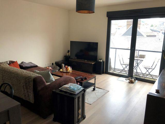 Appartement à louer sur Rouen
