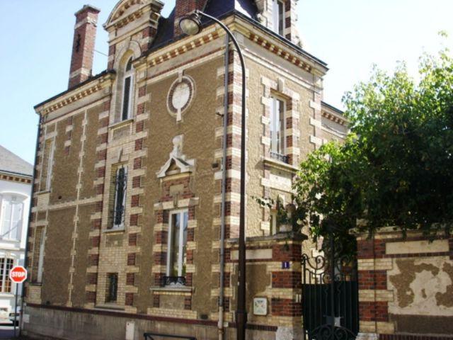 Maison à louer sur Chartres