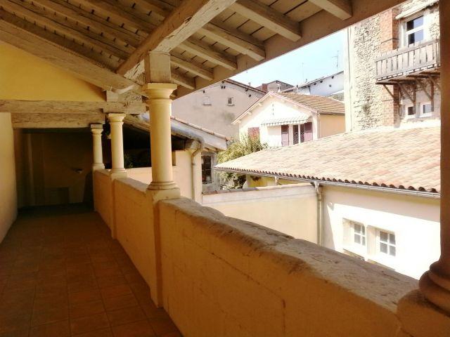 Appartement à louer sur Romans