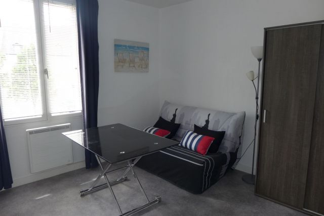 Appartement meublé à louer sur Angers