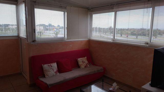 Appartement meublé à louer sur Le Barcares