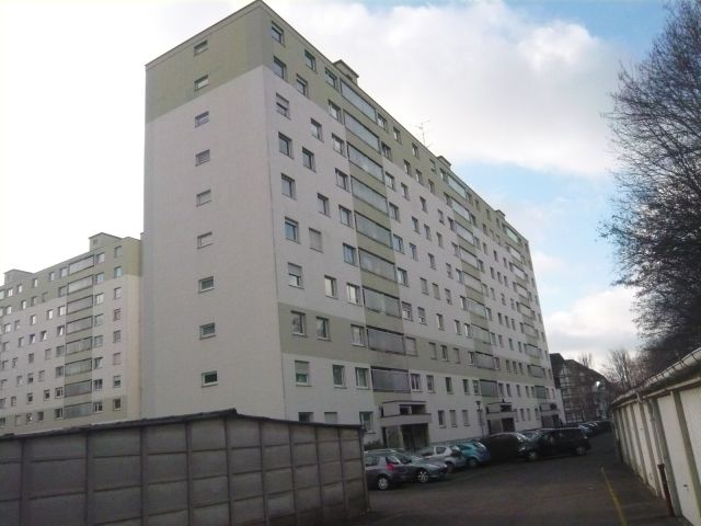 appartement à louer sur riedisheim