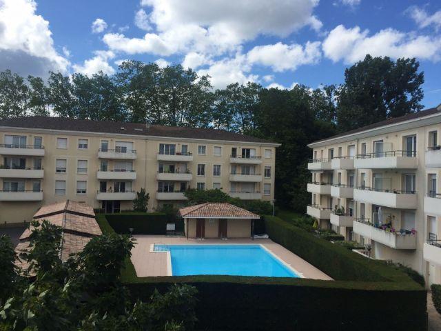 Appartement A Louer Blanquefort