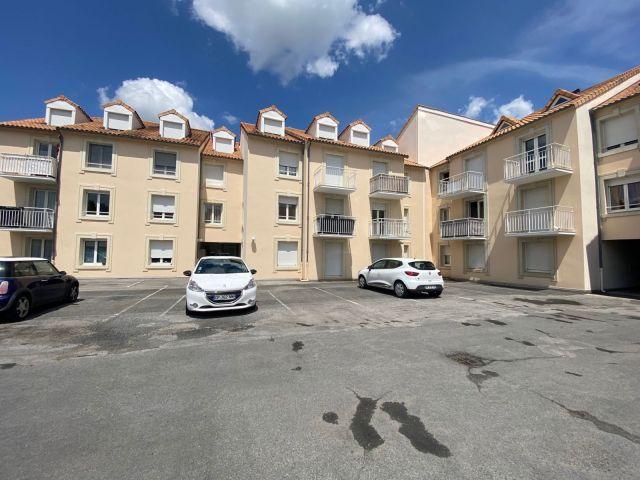 Appartement à louer sur Buxerolles
