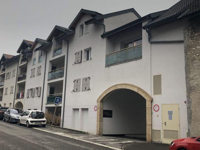 Appartement à louer sur Collonges Fort L'ecluse