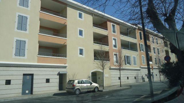 Appartement à louer sur Six Fours Les Plages