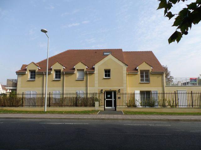 Appartement à louer sur Moissy Cramayel
