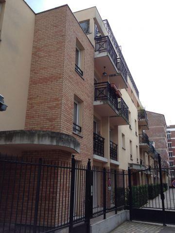 Appartement à louer sur Clichy