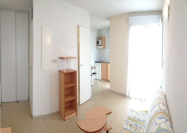Appartement meublé à louer sur La Rochelle