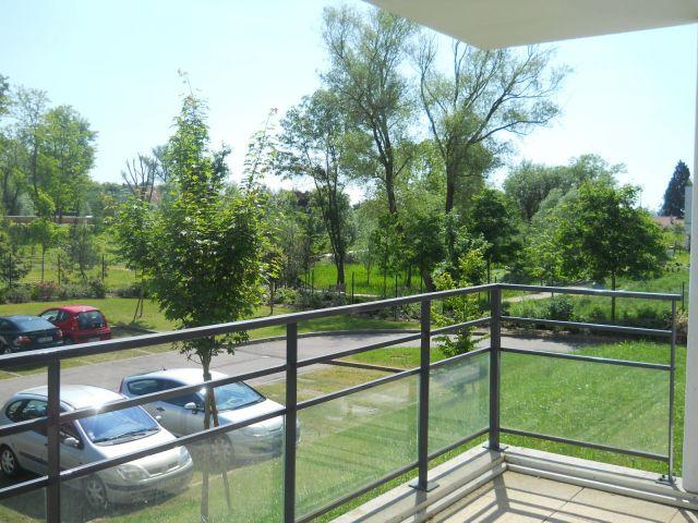 Appartement à louer sur Montigny Les Metz
