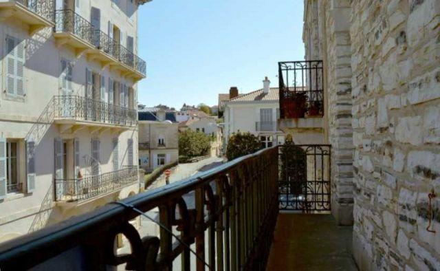 Appartement meublé à louer sur Biarritz