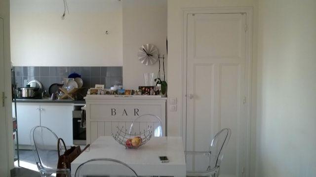 appartement à louer sur malakoff