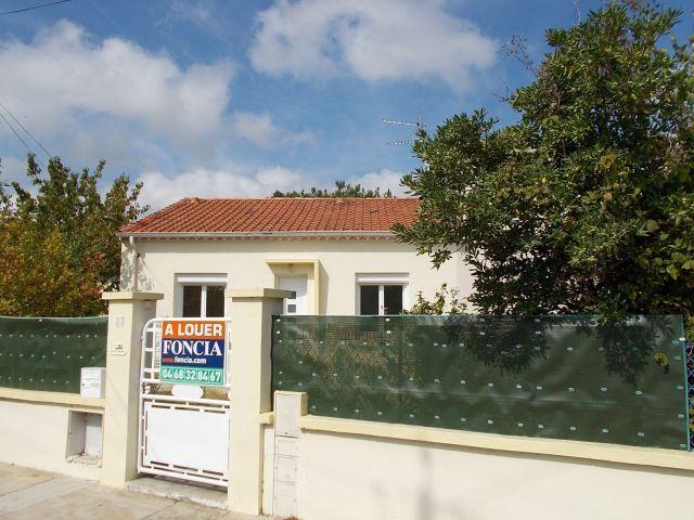 Maison à louer sur Narbonne