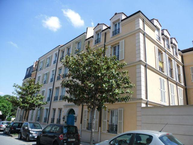 Appartement à louer sur Le Port Marly