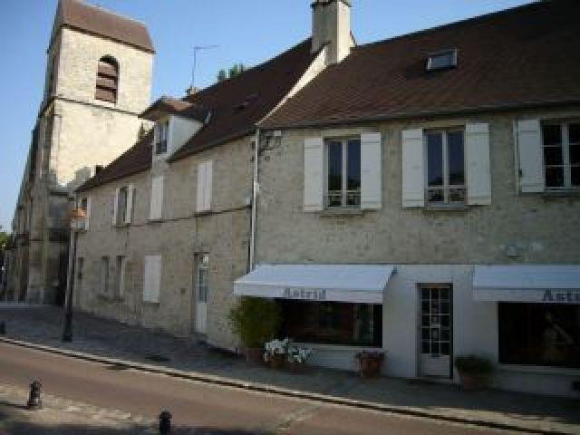 Appartement à louer sur Villennes Sur Seine