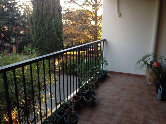 Appartement à louer sur Aix En Provence