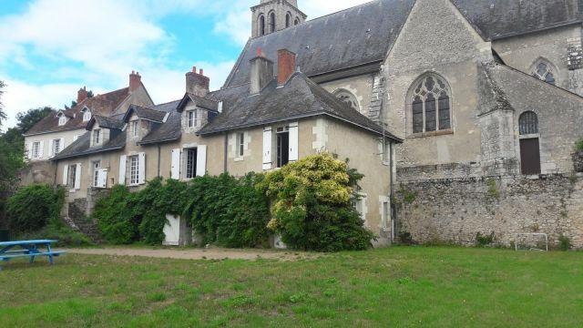 Maison à louer sur Cour Sur Loire