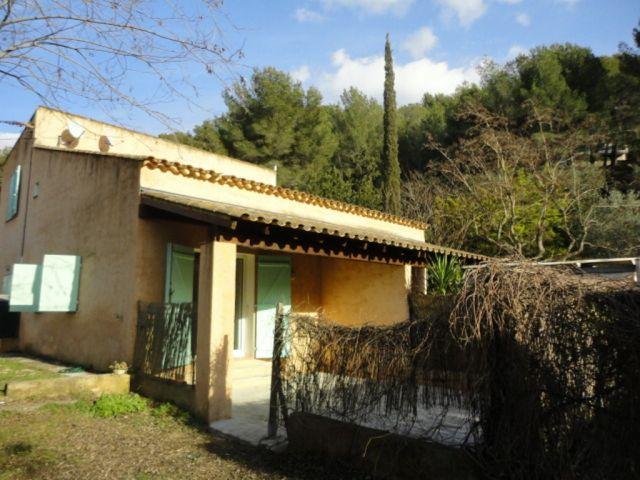 Appartement à louer sur St Cyr Sur Mer