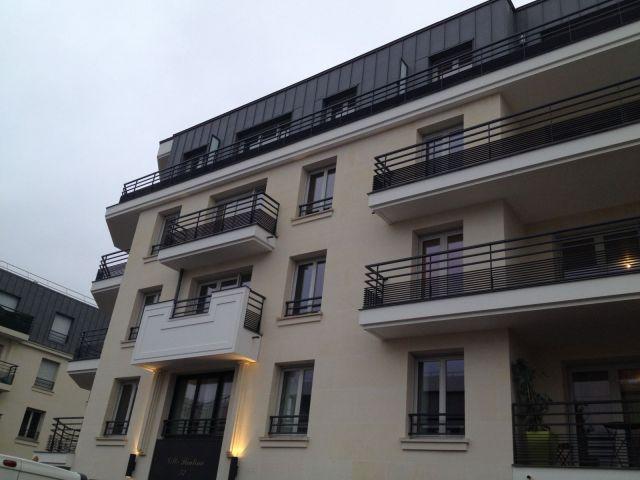 Appartement à louer sur Chatenay Malabry