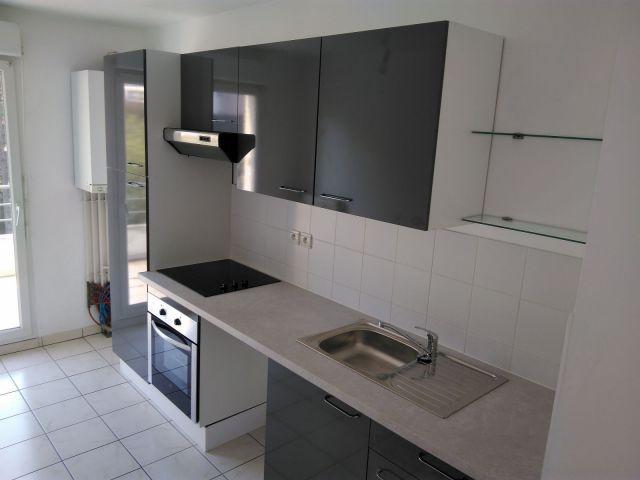 Appartement à louer sur Mulhouse