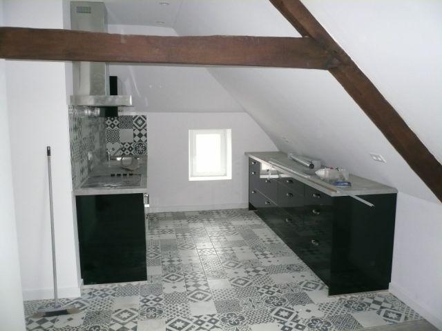 Appartement à louer sur Hundling