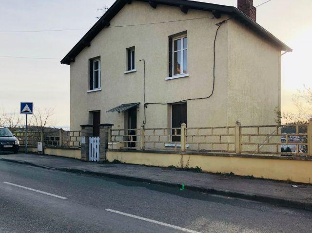 Appartement à louer sur Roche La Moliere