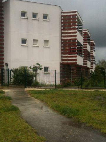 Appartement à louer sur Bruges