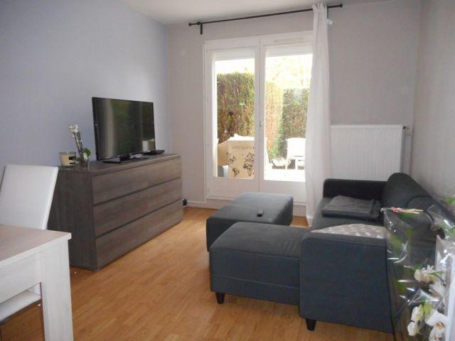 Appartement à louer sur Caen