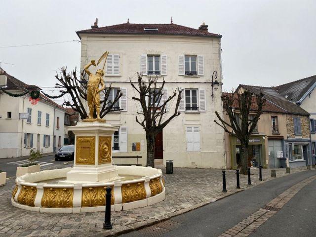 Appartement à louer sur Saint-leu-la Foret