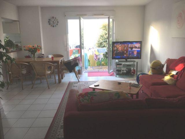 Maison à louer sur Libourne
