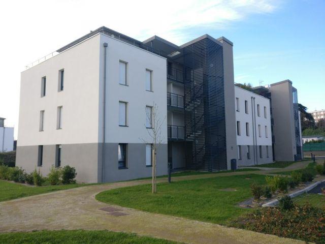 Appartement à louer sur Concarneau