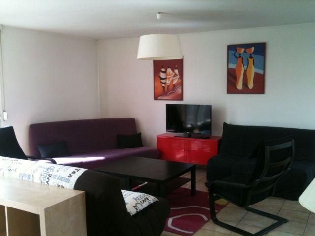appartement meublé à louer sur nancy