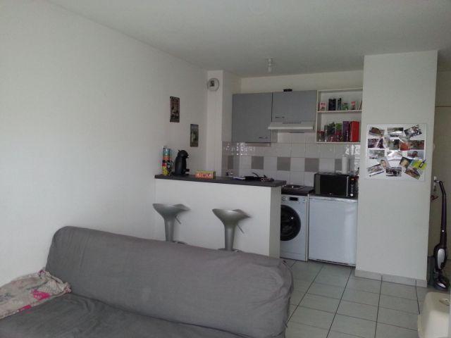 Appartement à louer sur Langon