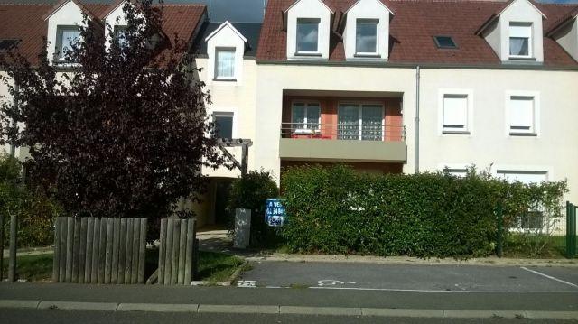 Appartement à louer sur Hanches