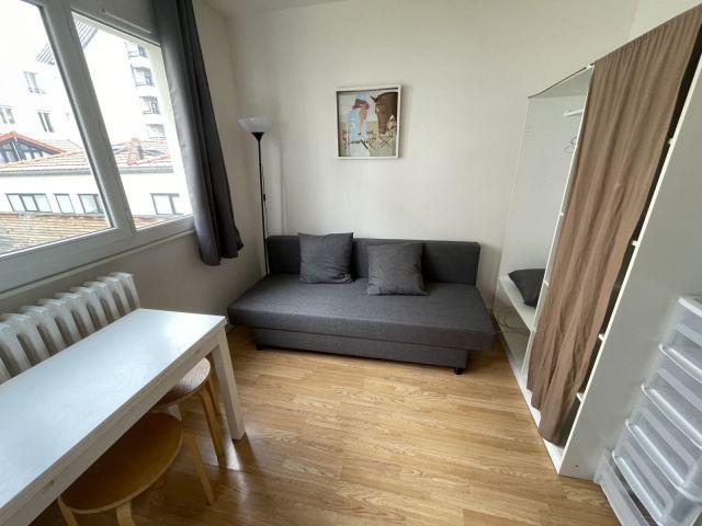 Location appartement meubl boulogne billancourt 92100 foncia - Appartement meuble boulogne billancourt ...