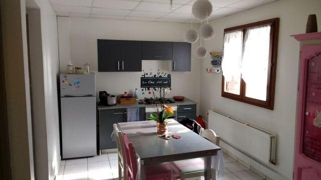 Appartement à louer sur Hermillon