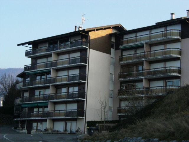 Appartement à louer sur Lugrin