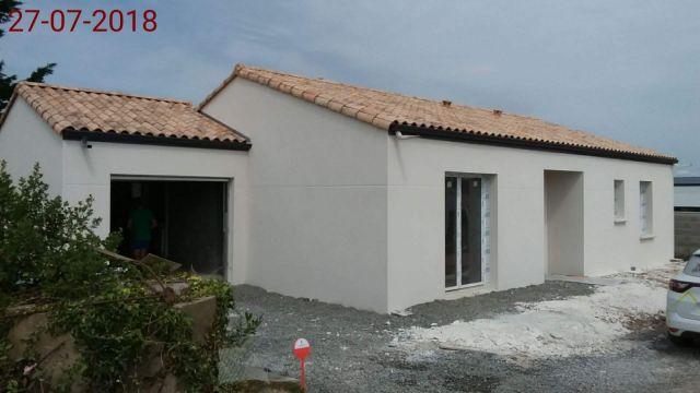 Maison à louer sur Saint Gilles Croix De Vie