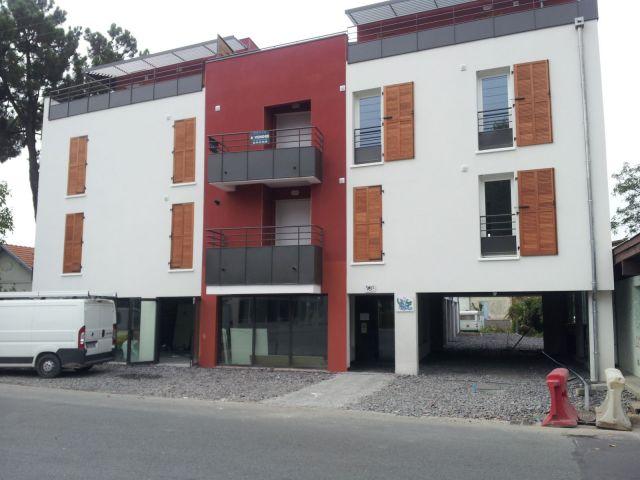 Appartement à louer sur Andernos Les Bains
