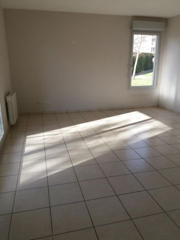 Appartement à louer sur Villefontaine