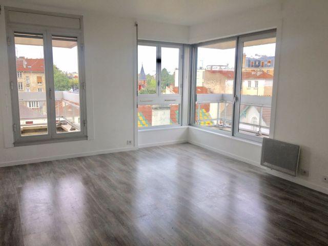 Appartement à louer sur Saint Maur