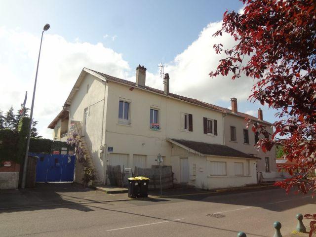 Appartement à louer sur St Maurice De Beynost