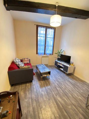 Location appartement limoges 87 foncia - Appartement meuble limoges ...