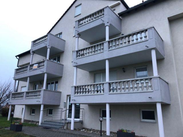 Appartement à louer sur Sarralbe