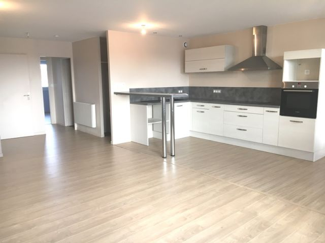 Location appartement lyon 5 me 69005 foncia for Appartement atypique 69005
