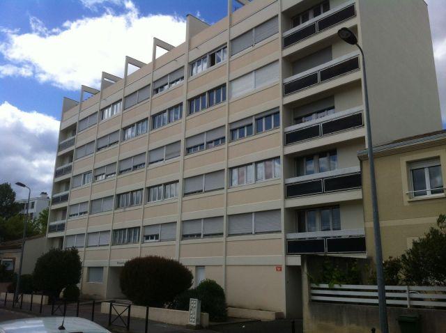 Appartement meublé à louer sur Bordeaux